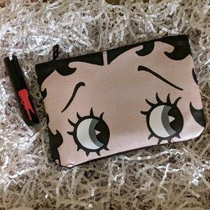 Betty Boop X ipsy Makeup Bundle